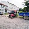 全自动割姜苗收获机 潍坊热卖的大姜收获机出售